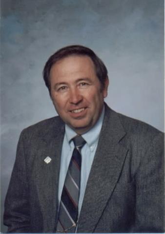 Eugene E Bartu