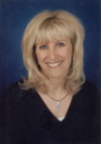 Jackie Strickland