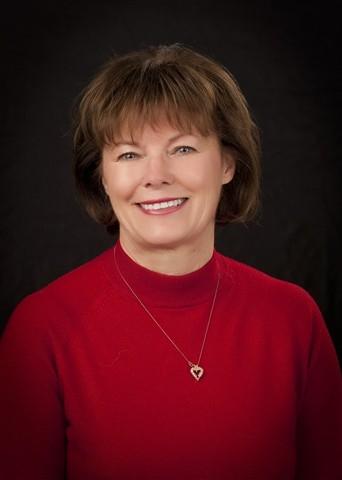 Judy Harveston