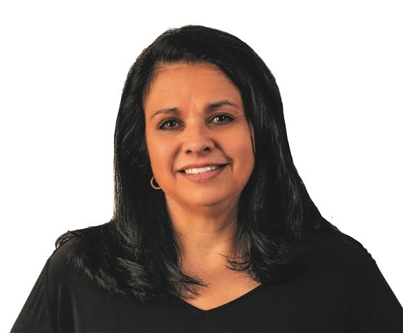 Gail Marie Bishard