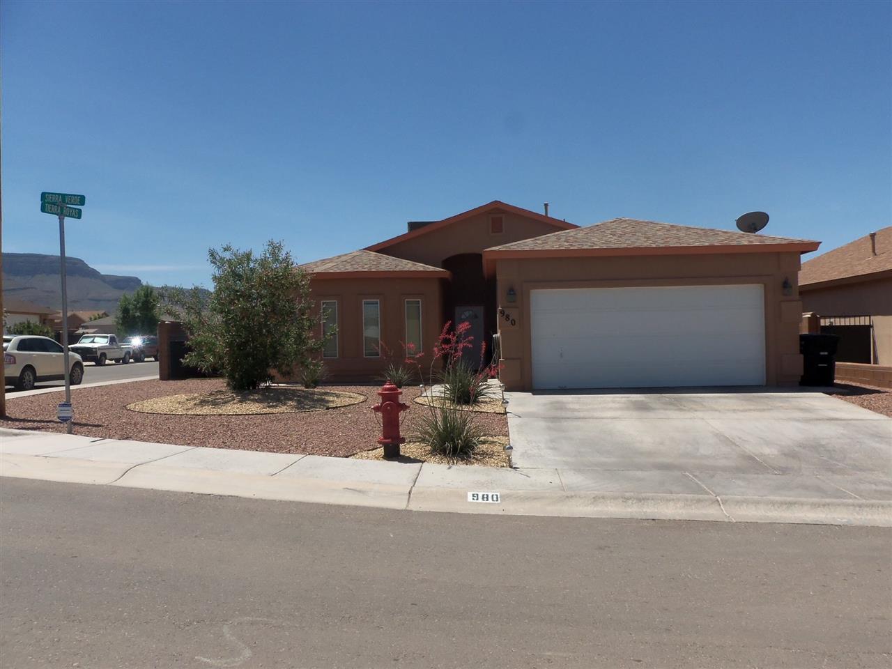 Home 980 Sierra Verde For Sale