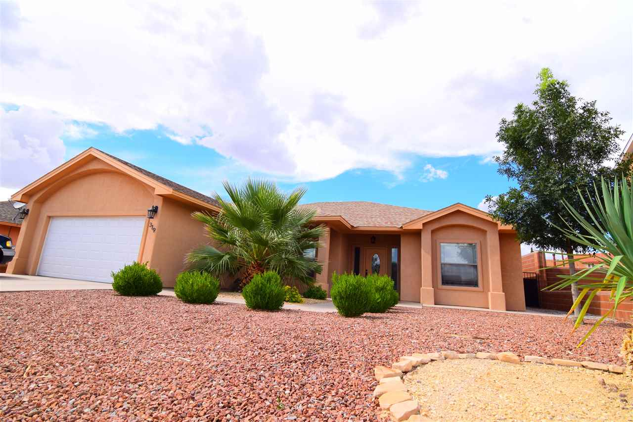 Home 319 Palo Duro For Sale