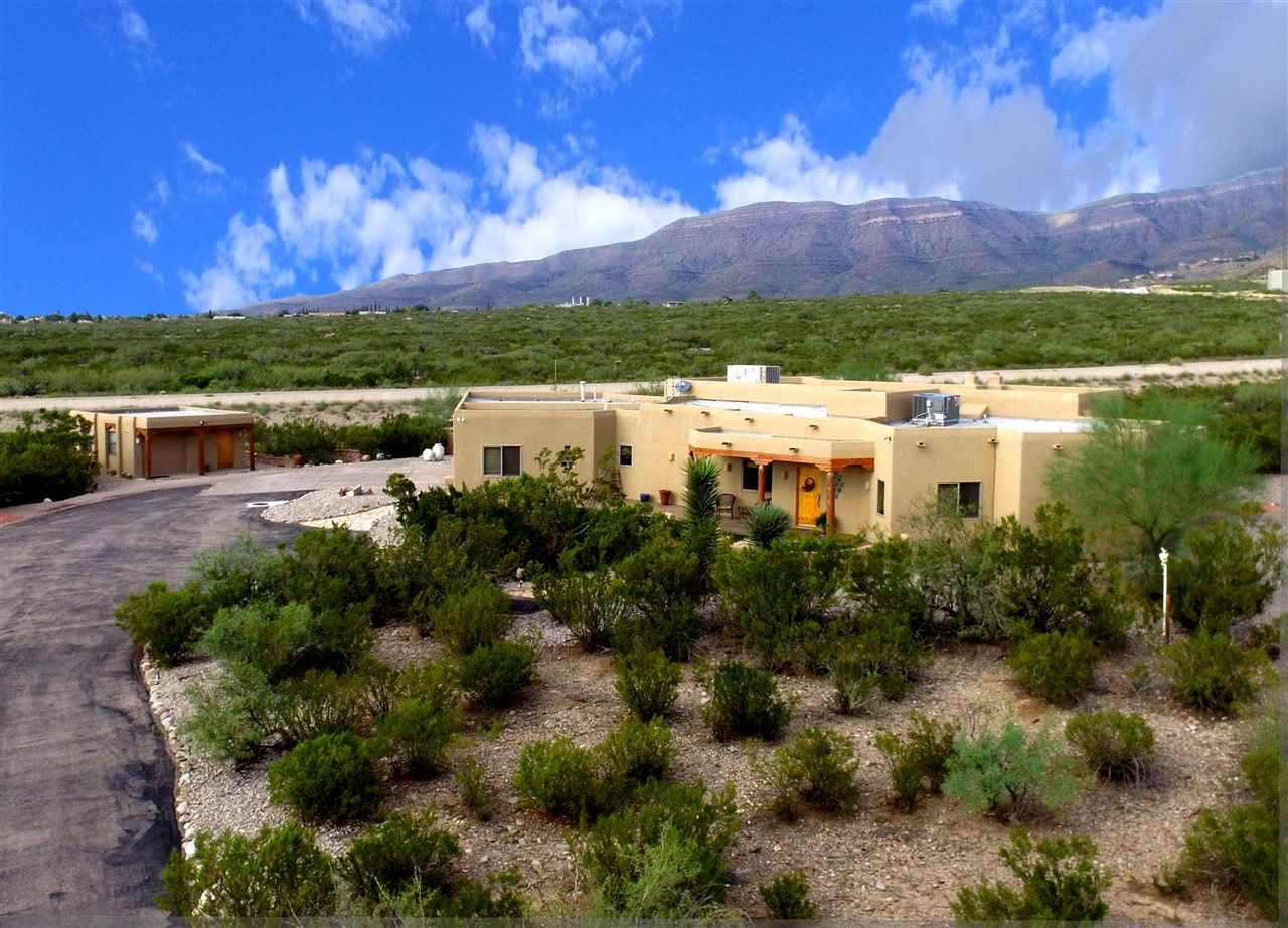 Home 33 Adobe Ranch TRL For Sale