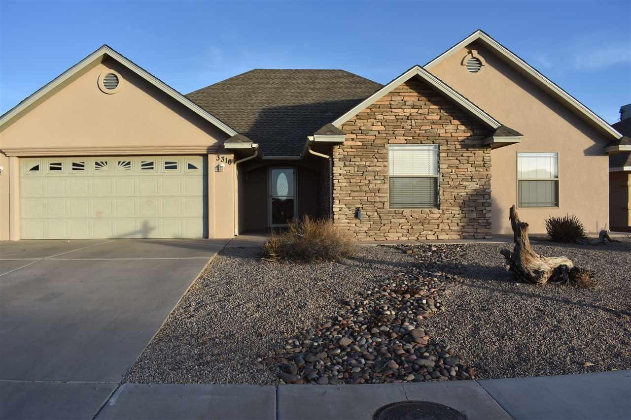 Home 3316 Robert H Bradley DR For Sale
