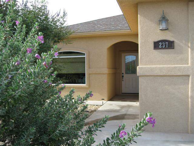 Home 237 Palo Duro For Sale