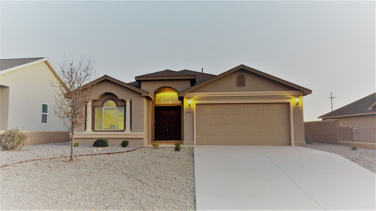 Home 846 Sky Ranch For Sale