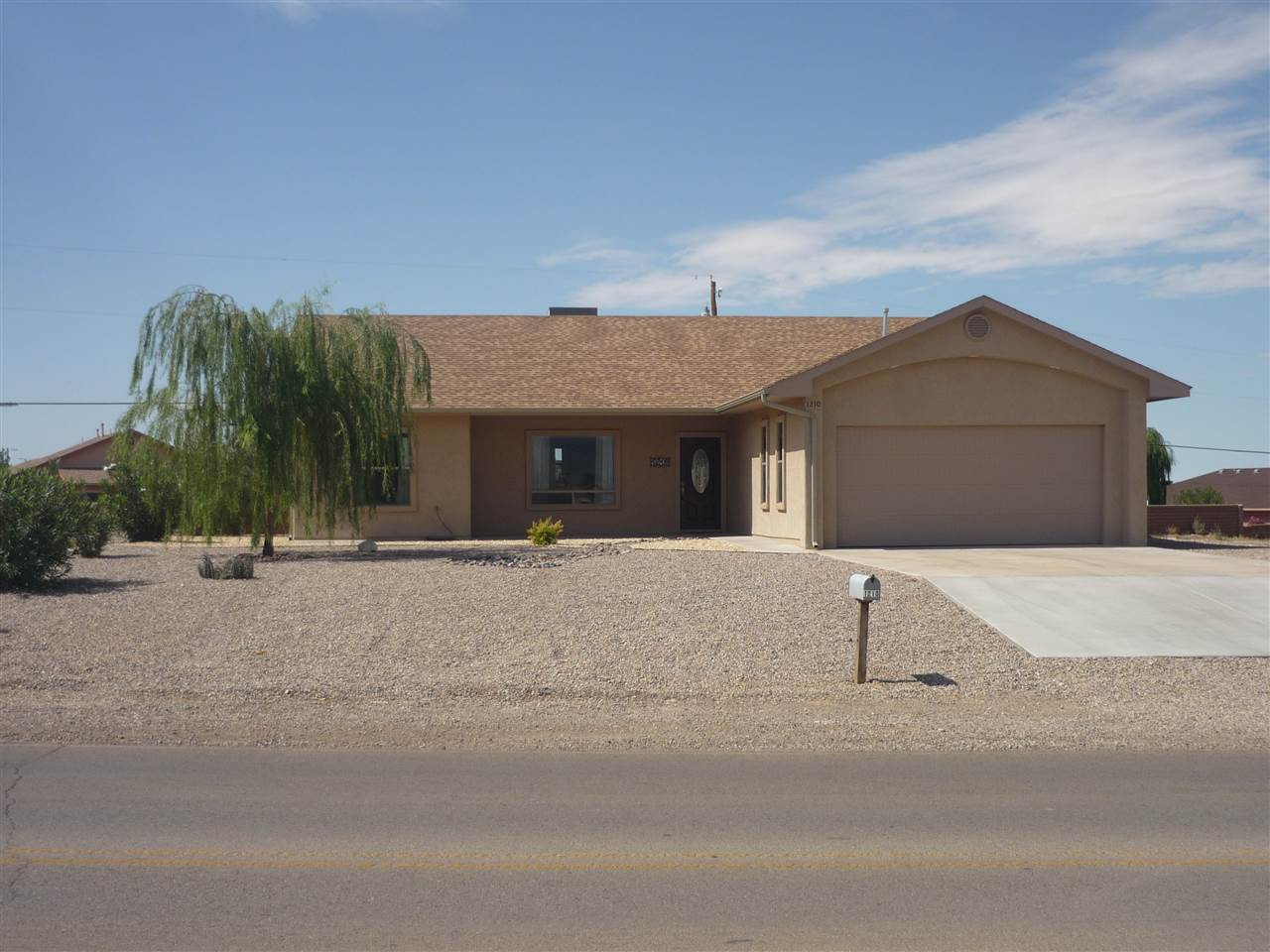 Home 1210 Ocotillo For Sale