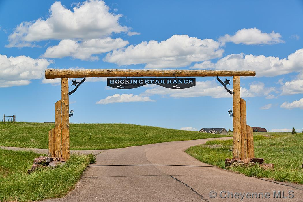 Land for Sale at Lot 153 Scenic Ridge Dr Cheyenne, Wyoming 82009 United States