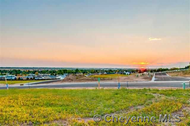 Block 1, Lot 6 Sunrise Hills Dr Block 1, Lot 6 Sunrise Hills Dr Cheyenne, Wyoming 82009 United States