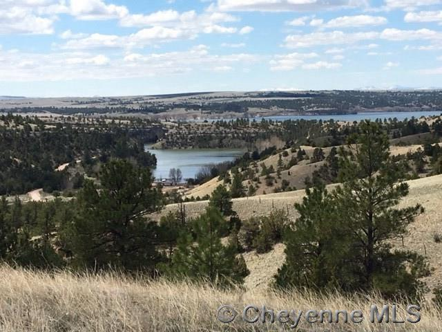 Land for Sale at Tract B Retreat Rd Guernsey, Wyoming 82214 United States