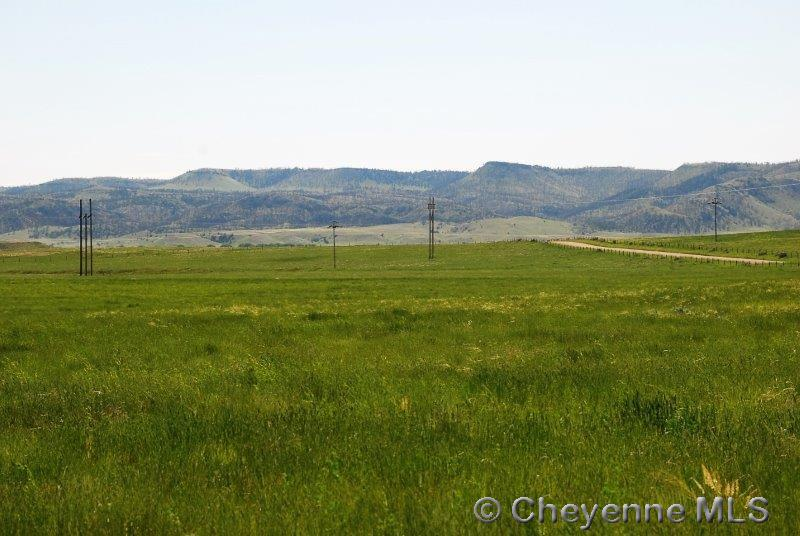 Land for Sale at Lot A Platte River Ranch Glendo, Wyoming 82213 United States