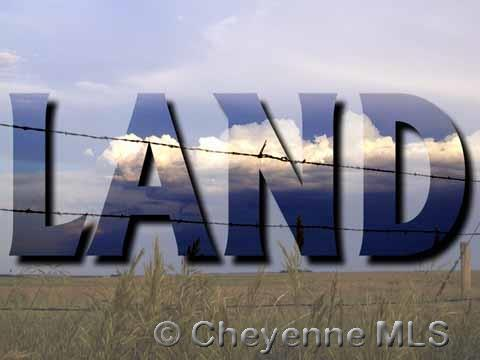 Land for Sale at Tbd E Pershing Blvd Cheyenne, Wyoming 82009 United States