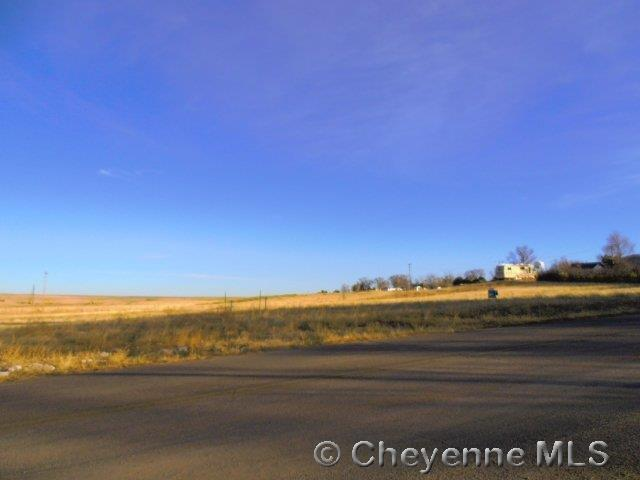 Land for Sale at Tbd Prairie Ave Tbd Prairie Ave Burns, Wyoming 82053 United States