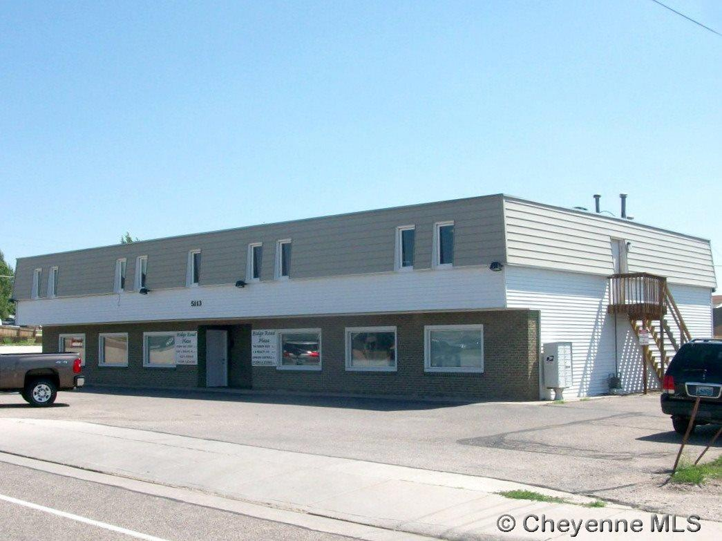 Commercial Property For Rent In Cheyenne Wy