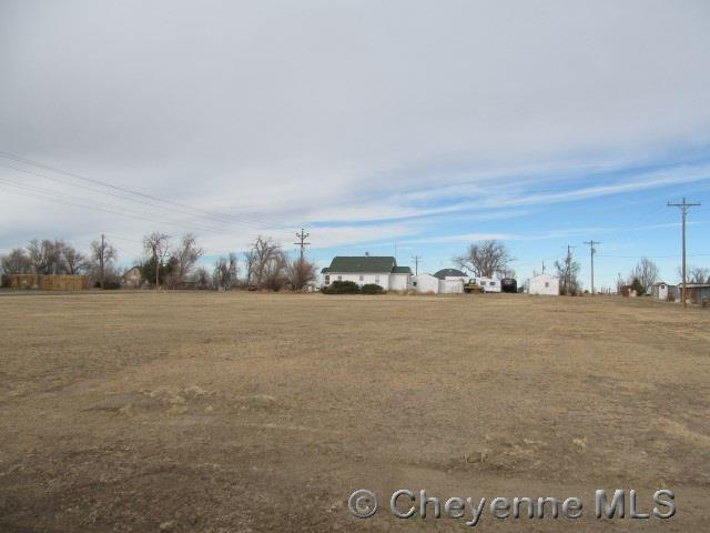 Land for Sale at 445 Us Hwy 85 Hawk Springs, Wyoming United States