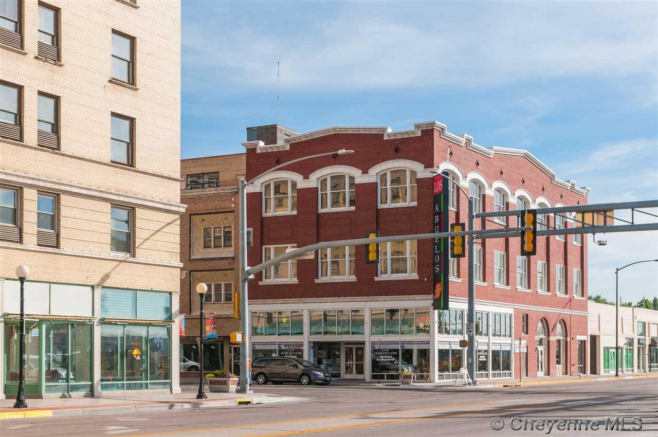 Commercial Property For Sale Cheyenne Wyoming