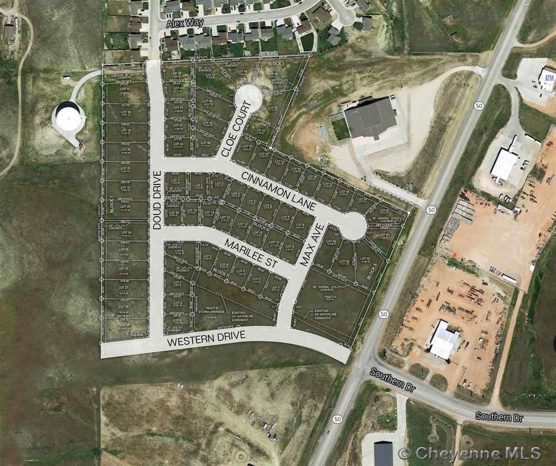 Land for Sale at 0 State Hwy 50 Gillette, Wyoming 82718 United States
