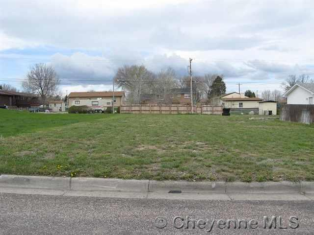 Land for Sale at 0 S 12th St Wheatland, Wyoming 82201 United States