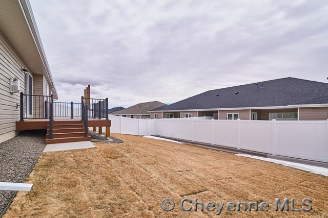Additional photo for property listing at 2331 Foothills Rd Cheyenne, Wyoming United States