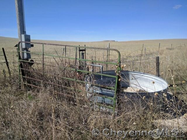 Farm / Ranch for Sale at Road 200 Pine Bluffs, Wyoming 82082 United States
