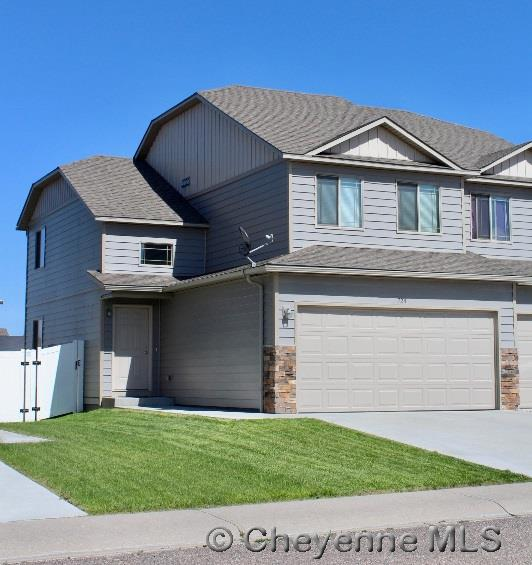 """Single Family Home for Sale at 72 """"b"""" 28th St Wheatland, Wyoming United States"""