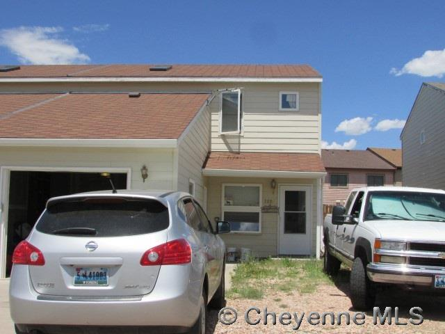 Single Family Home for Sale at 1509 Boswell Dr Laramie, Wyoming United States