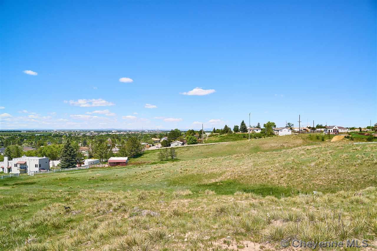 Land for Sale at Lot 38 Edison Ct Cheyenne, Wyoming 82009 United States