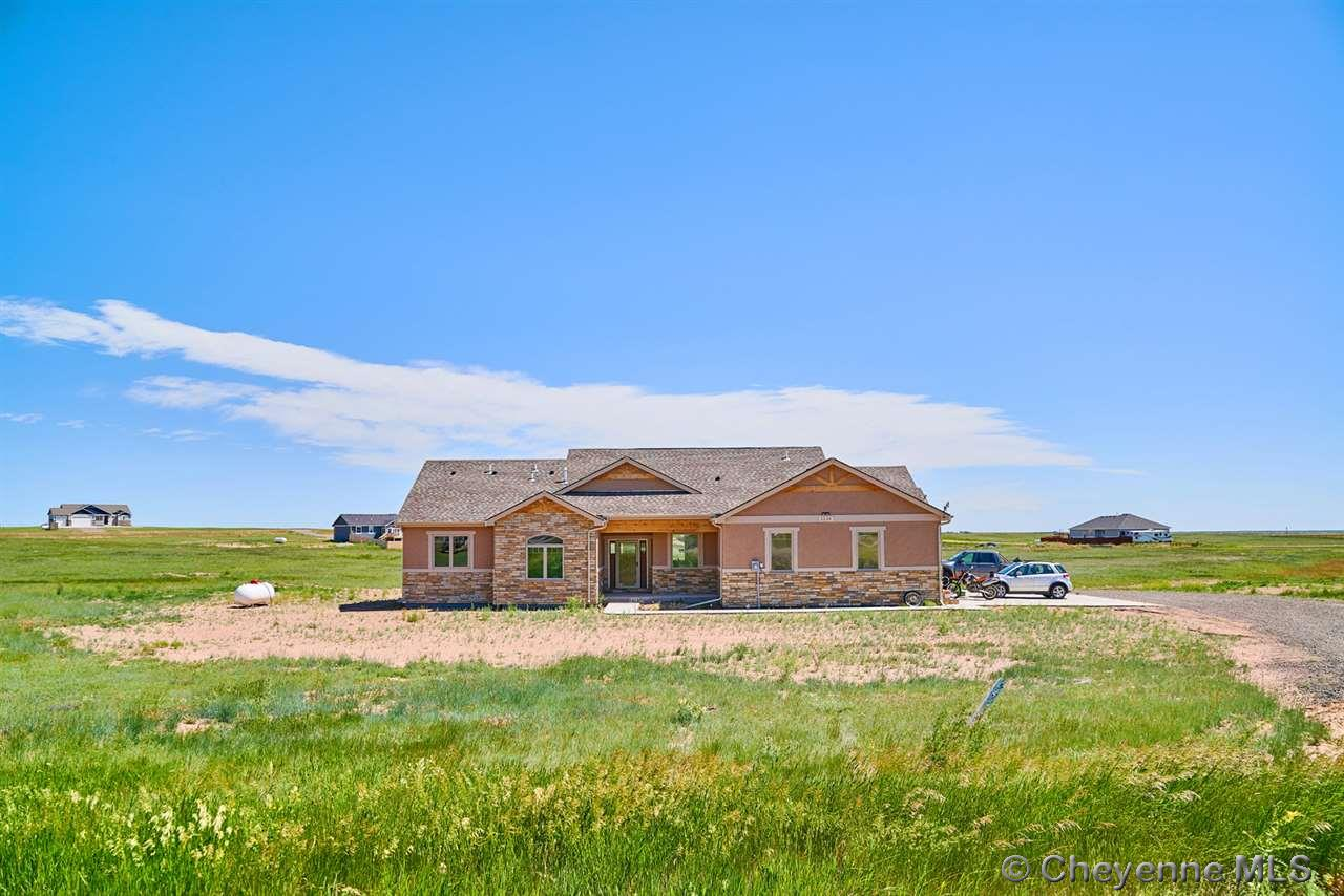 Single Family Home for Sale at 2230 Iriquois Dr Cheyenne, Wyoming United States
