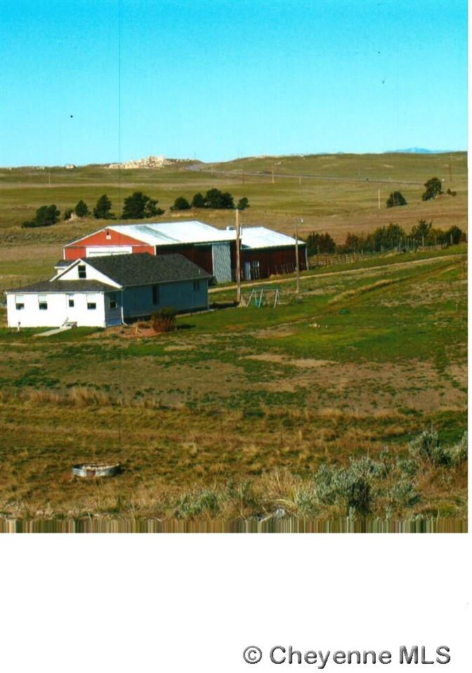 Farm / Ranch for Sale at 1114 Us Hwy 26 1114 Us Hwy 26 Guernsey, Wyoming 82214 United States