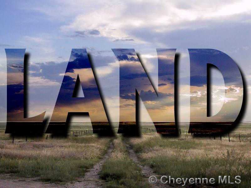 Land for Sale at Tbd N College Dr Cheyenne, Wyoming 82009 United States