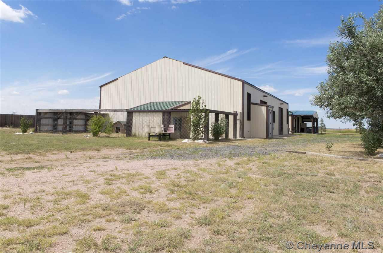 Additional photo for property listing at 1092 Road 154 Egbert, Wyoming United States