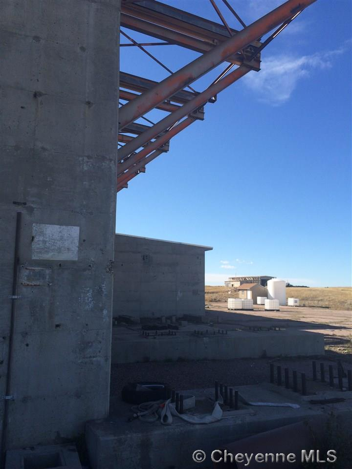 Commercial for Sale at 645 Road 140 645 Road 140 Carpenter, Wyoming 82054 United States