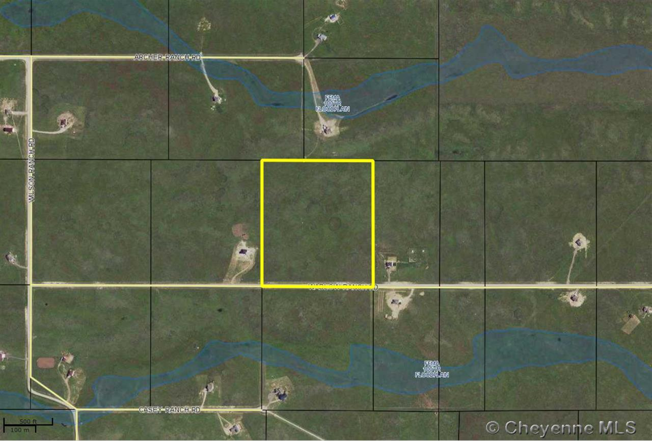 Land for Sale at Tract 38 Wadlow Ranch Rd Cheyenne, Wyoming 82007 United States