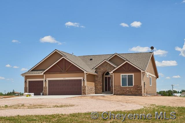 Lot 19 STAR PASS RD, Cheyenne, WY 82009