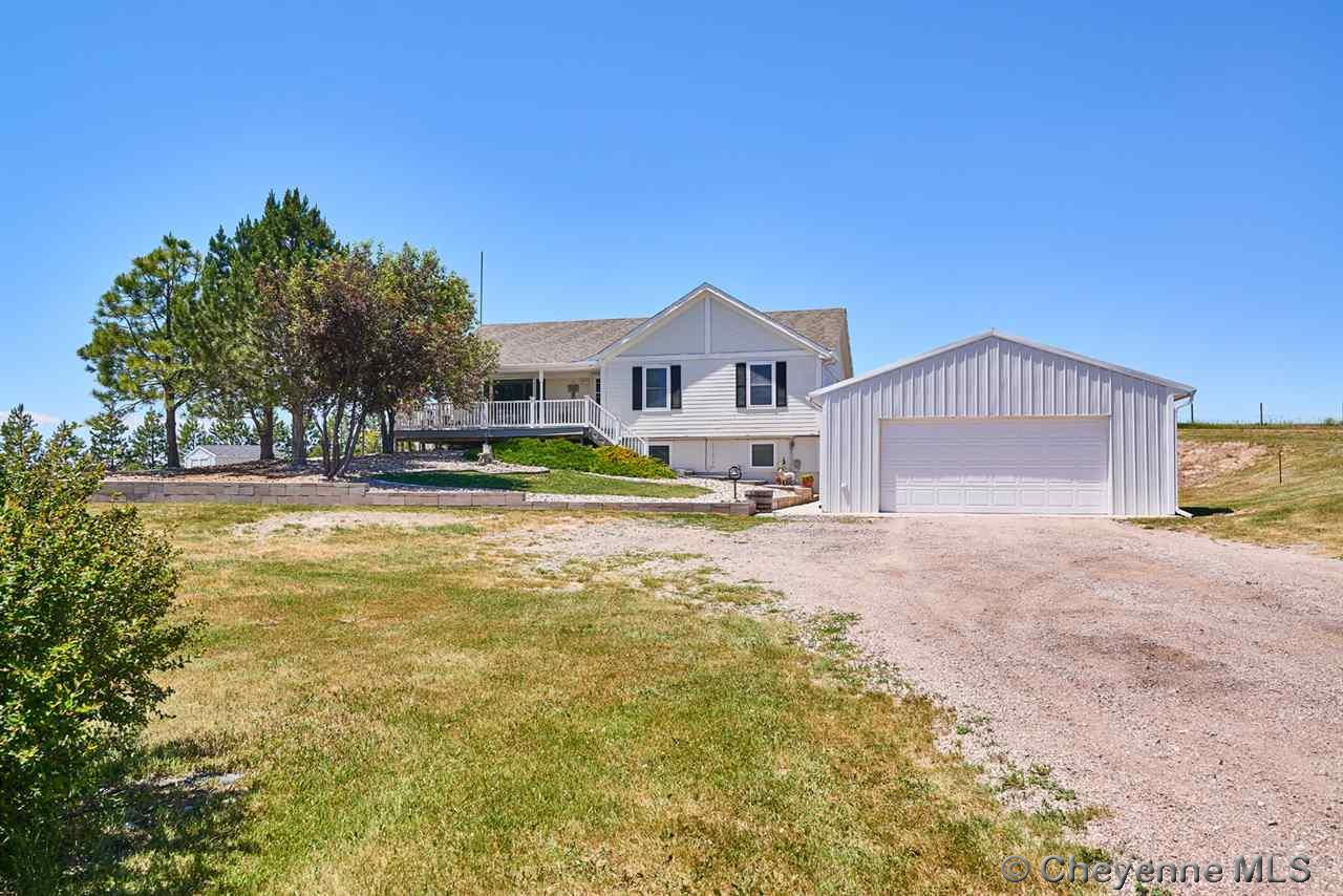 Single Family Home for Sale at 1532 Skyway Ave Cheyenne, Wyoming United States