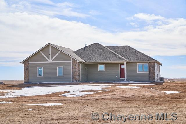 Single Family Home for Sale at 3971 Silver Oak Carpenter, Wyoming United States