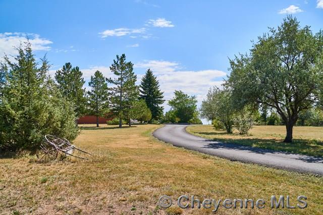 Single Family Home for Sale at 9601 Mason Rd Cheyenne, Wyoming United States