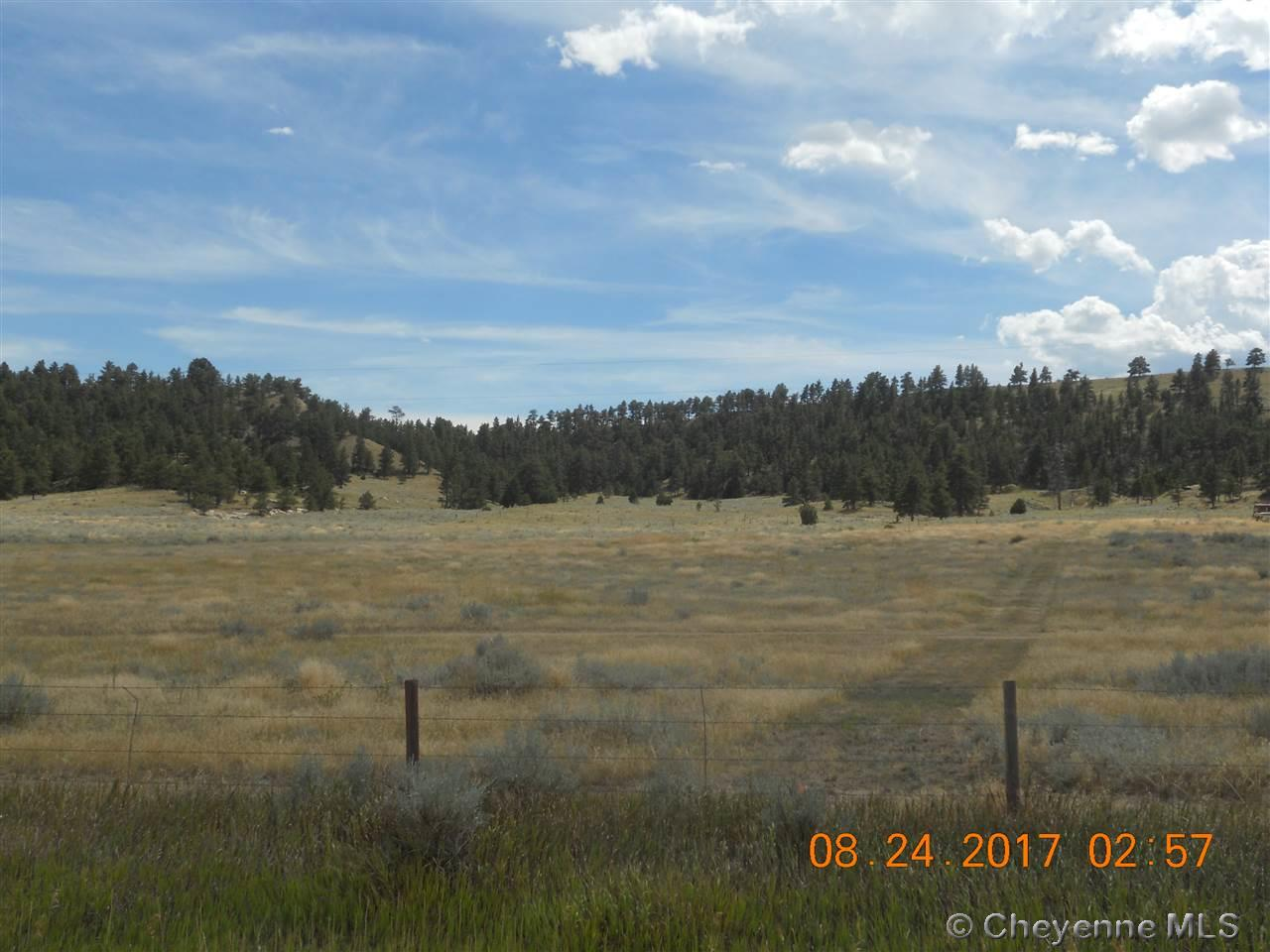 Land for Sale at Lot 1 Wagon Wheel Rd Lot 1 Wagon Wheel Rd Glendo, Wyoming 82213 United States