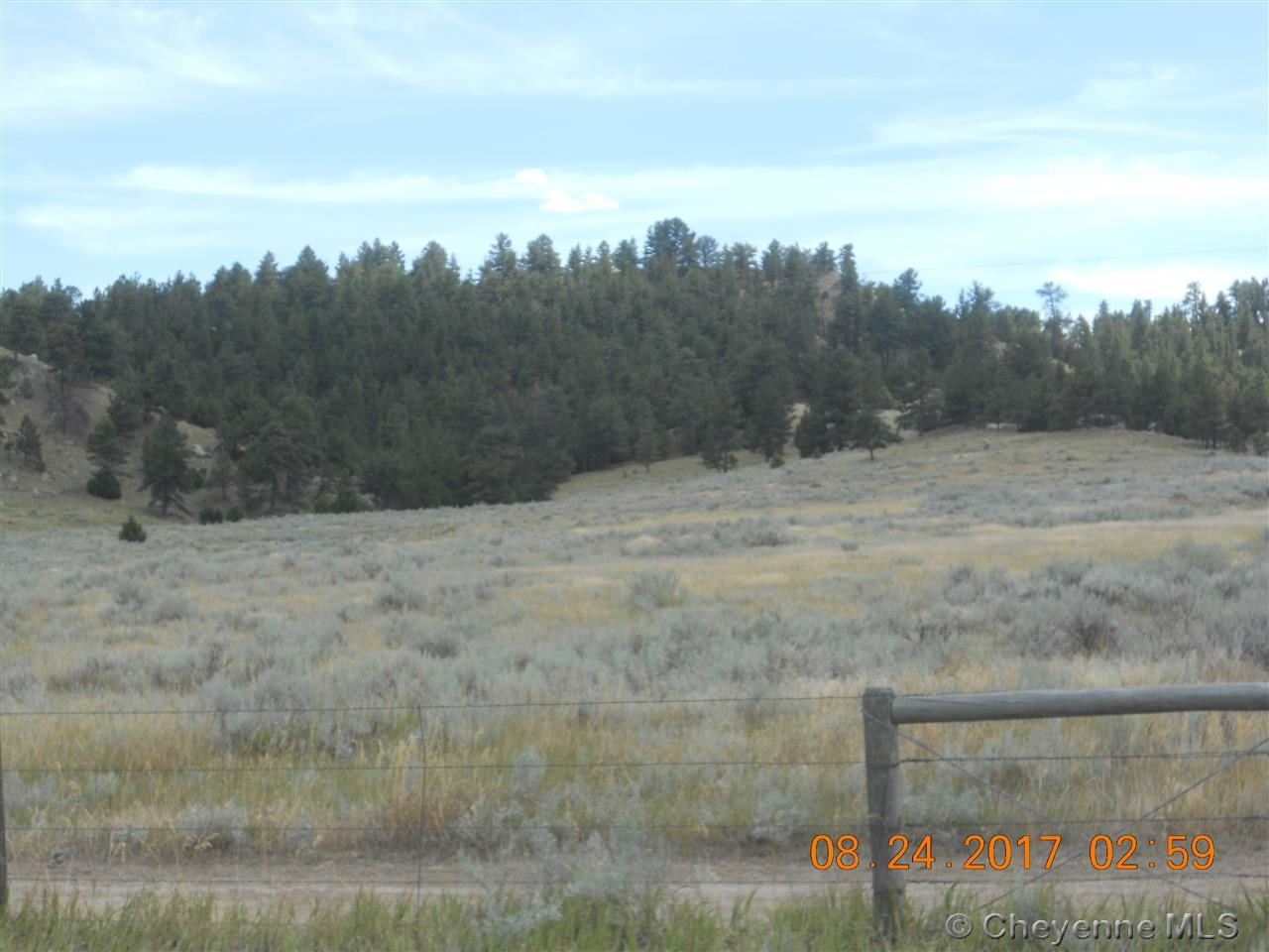Land for Sale at Lot 2 Wagon Wheel Rd Lot 2 Wagon Wheel Rd Glendo, Wyoming 82213 United States