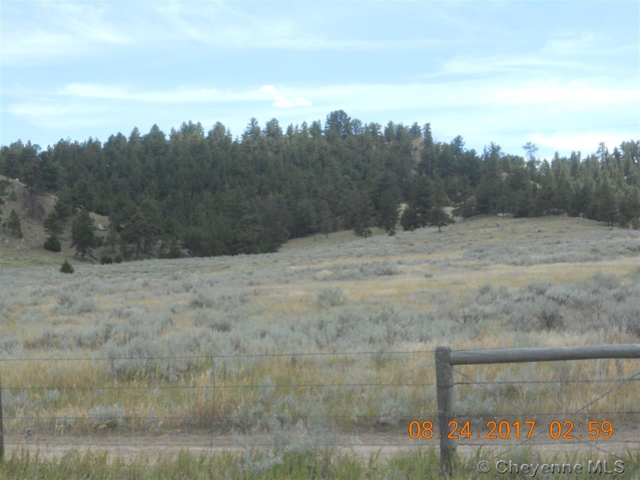 Land for Sale at 170 S Glendo Hwy 170 S Glendo Hwy Glendo, Wyoming 82213 United States