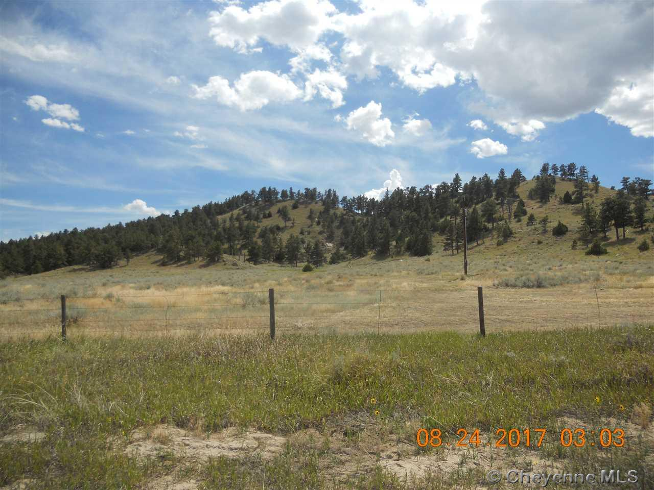 Land for Sale at Lot 4 Wagon Wheel Rd Lot 4 Wagon Wheel Rd Glendo, Wyoming 82213 United States