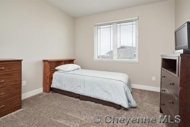 Additional photo for property listing at 1008 Alyssa Way Cheyenne, Wyoming United States