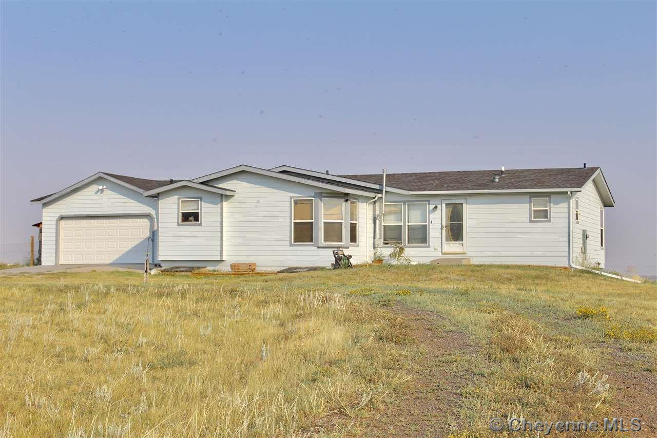 Single Family Home for Sale at 1875 Packard Rd Cheyenne, Wyoming United States
