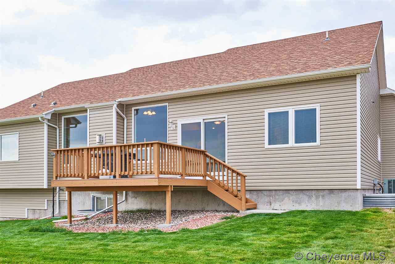 Additional photo for property listing at 5741 Thunder Ridge Rd Cheyenne, Wyoming United States