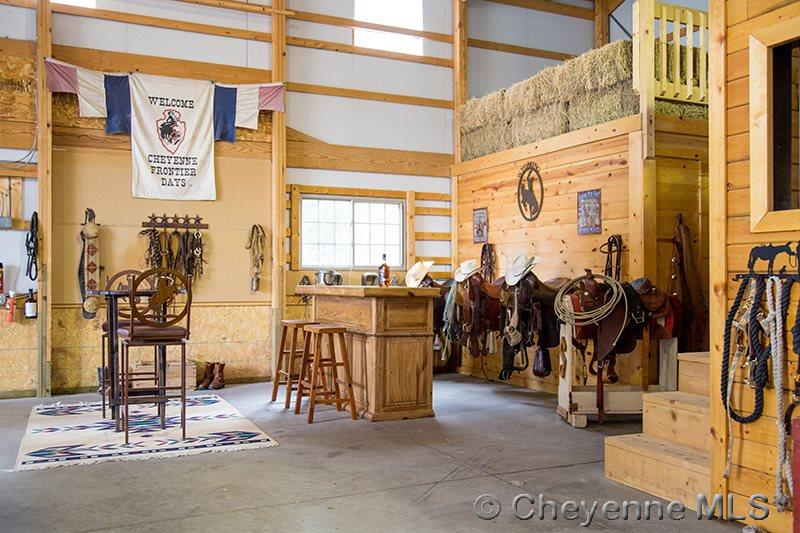 Additional photo for property listing at 1505 Silver Spur Rd Cheyenne, Wyoming United States