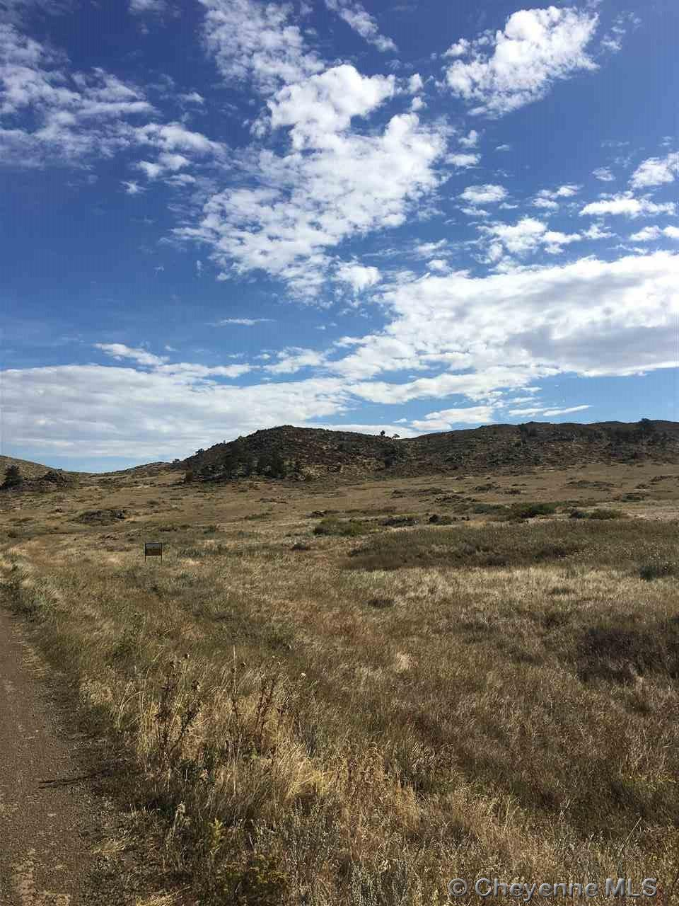 Land for Sale at Lot 19 Buffalo Trail Ranch Lot 19 Buffalo Trail Ranch Wheatland, Wyoming 82201 United States