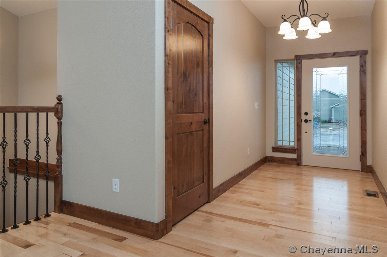 Single Family Home for Sale at Tract 22 Rocking H Dr Cheyenne, Wyoming United States