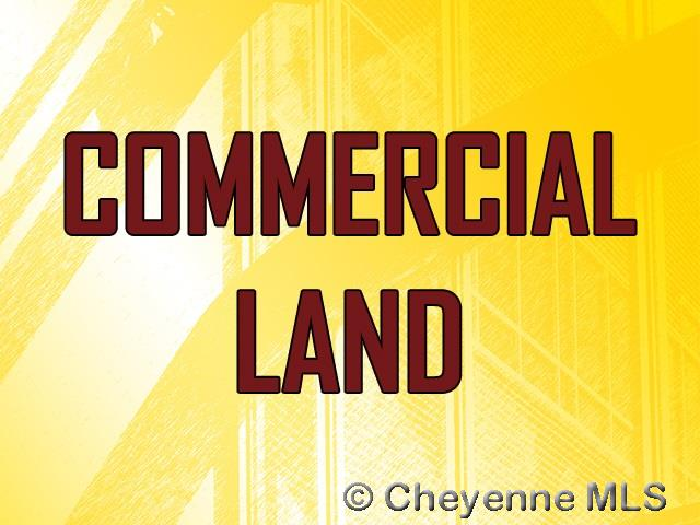 Land for Sale at Tbd Yellowstone Rd Tbd Yellowstone Rd Cheyenne, Wyoming 82009 United States