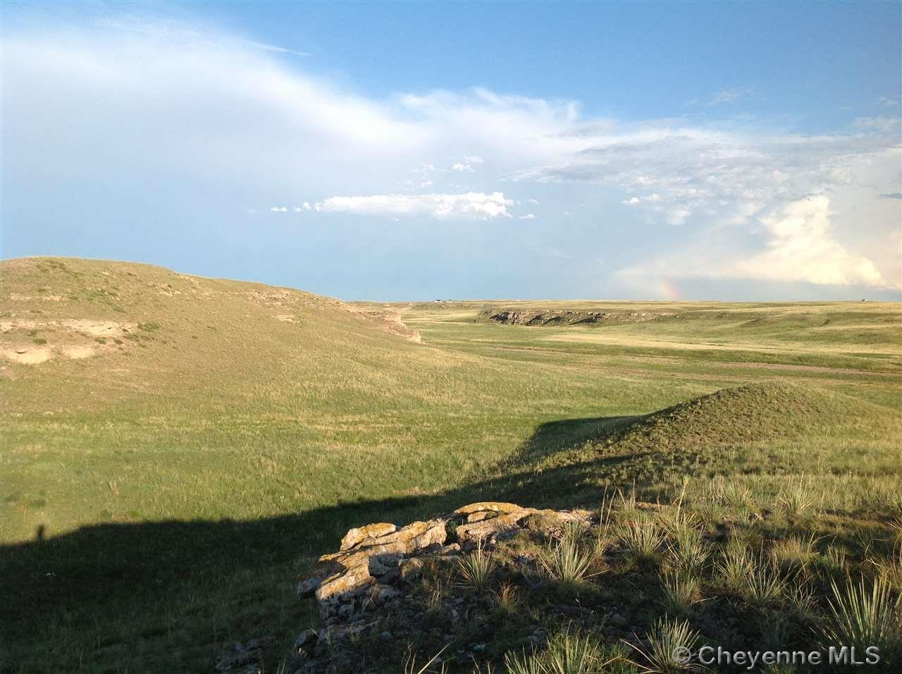 Land for Sale at Tract 10 Remington Ranch Rd Tract 10 Remington Ranch Rd Cheyenne, Wyoming 82007 United States