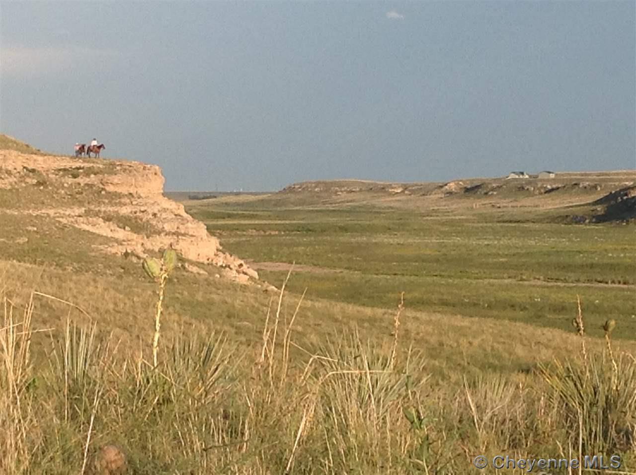 Land for Sale at Tract 38 Trailblazer Trl Tract 38 Trailblazer Trl Cheyenne, Wyoming 82007 United States
